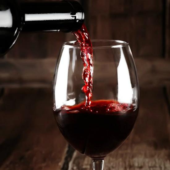 vin rouge de provence 1